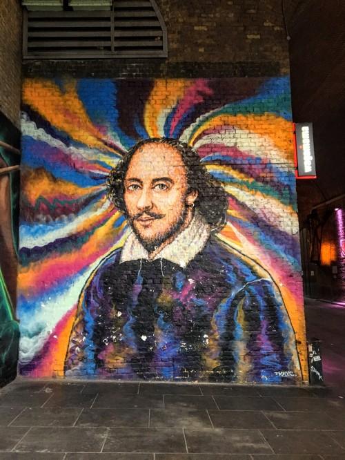 Shakespeare in Southwark