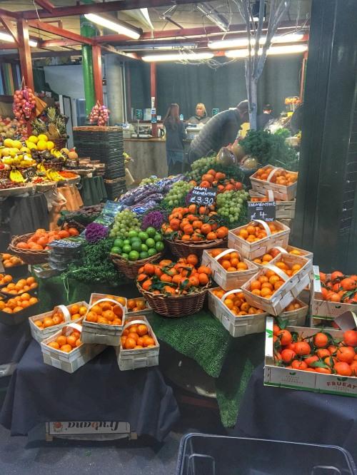 Fruit @ Borough Market