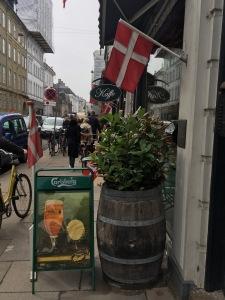 A very Danish photo