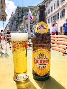 beer in Luzern
