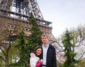 Babies in Paris - April 2009