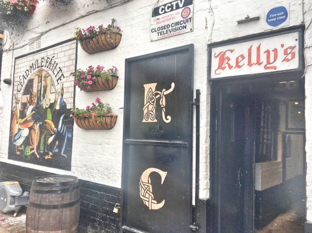 Kelly's Cellars