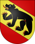 Bern flag