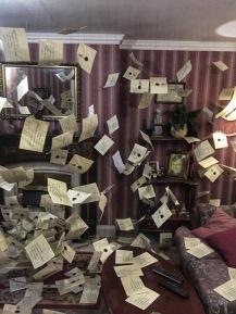 Still waiting on my Hogwarts letter!