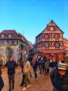 Christmas in Colmar