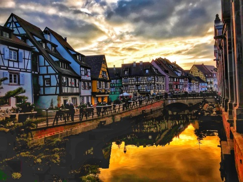 Christmas in Colmar