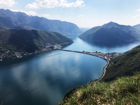 Lugano Views