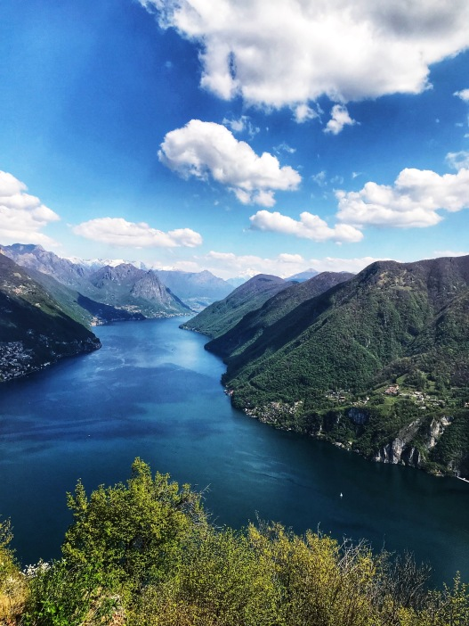Lugano Views
