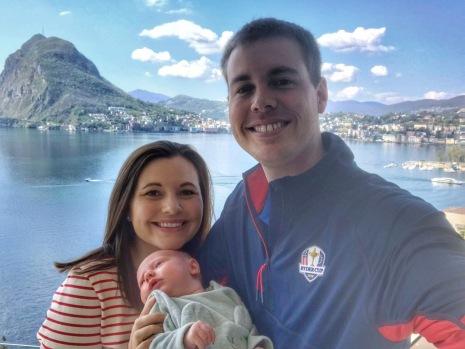 Family Deck Lugano