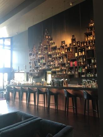 HUGG Hotel Bar